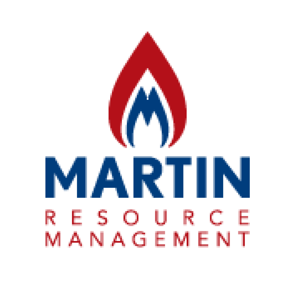 Martin Resource Management