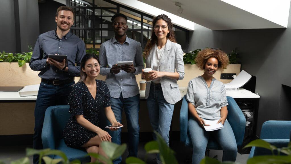 Diverse workforce key to Texas success