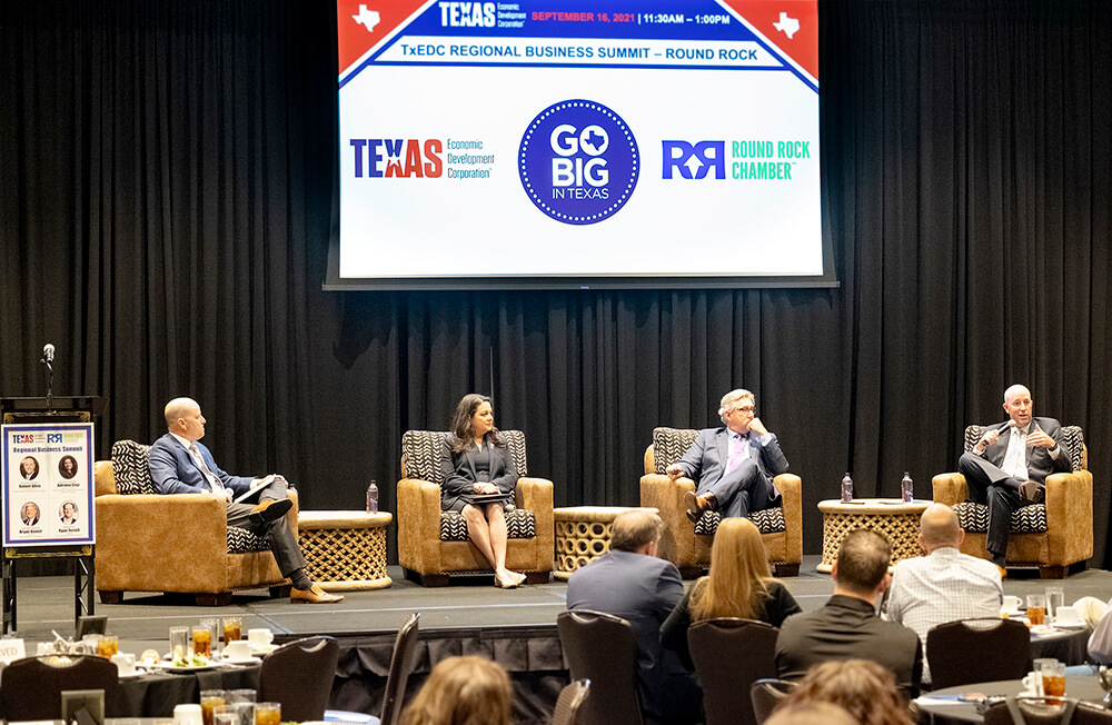 Round Rock Regional Business Summit