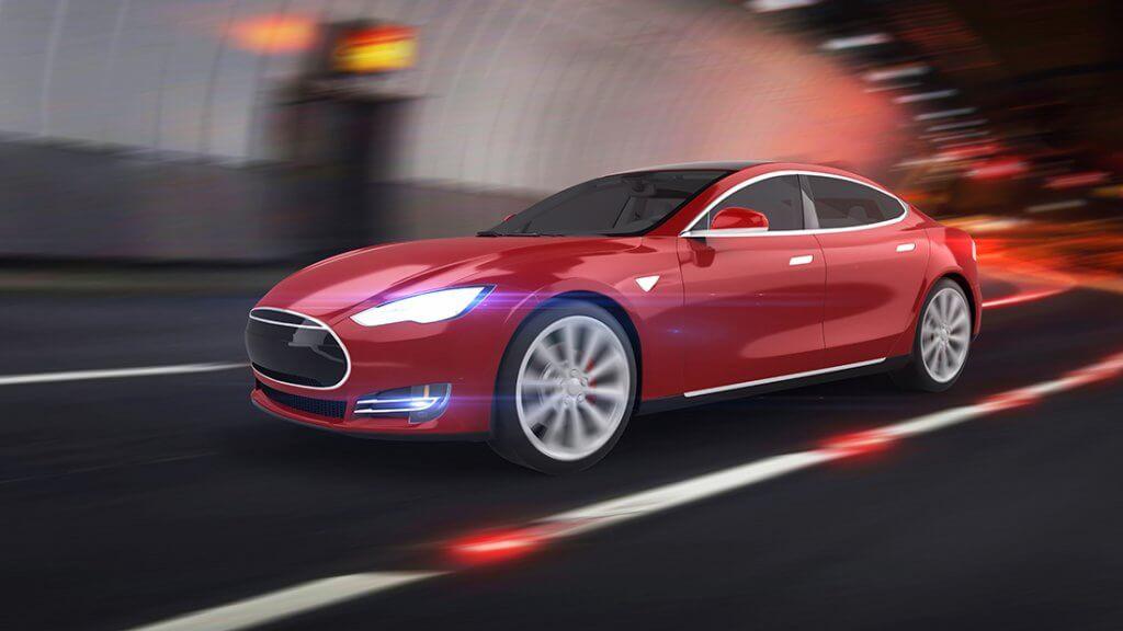 Tesla moves HQ to Austin